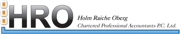 Holm Raiche Oberg - Chartered Professional Accountants P.C. Ltd.